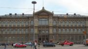 Синебрюховский музей изящных искусств в Хельсинки