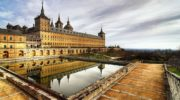 Эскориал — монастырь, дворец, музей
