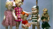 Миланский музей детских игрушек