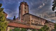 Музей Майна и Франконии в крепости Мариенберг