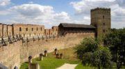 Луцкий замок и его музеи