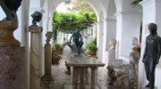 Дом-музей Акселя Мунте