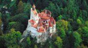 Замок-музей Бран