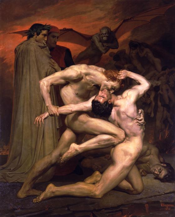 Профессор кошмаров Иероним Босх  (Прадо. Museo del Prado)