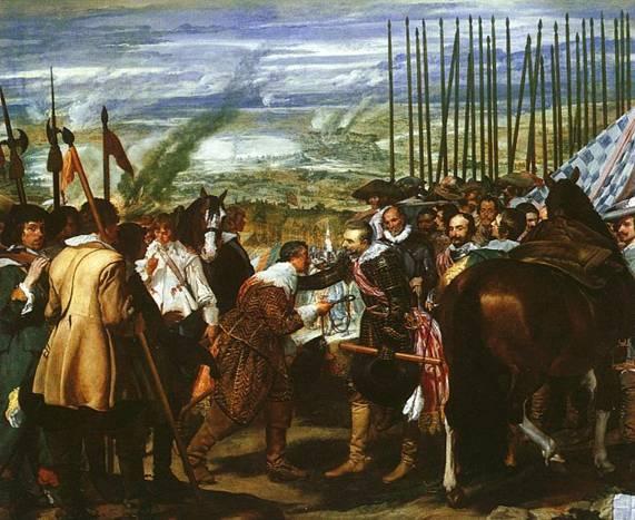 Мир отражений Веласкеса (Прадо. Museo del Prado)