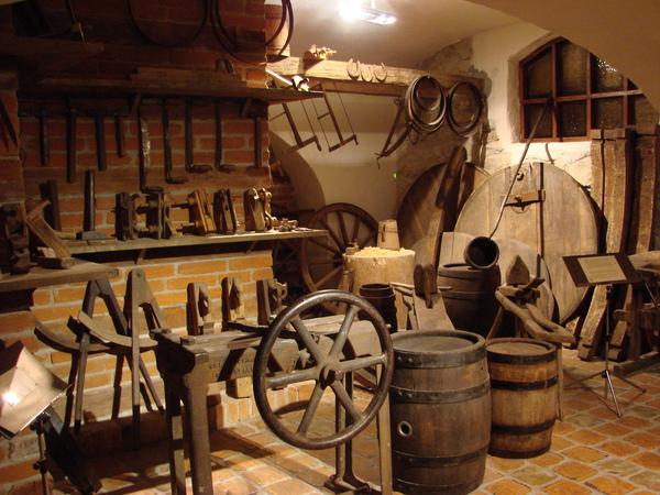 Музей старинного оружия Арсенал