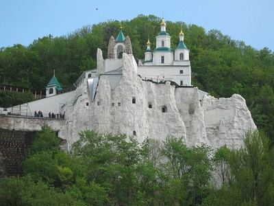 Музей Святогорского заповедника