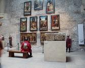 Музей Клюни в Париже
