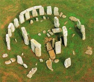 Алтарный камень