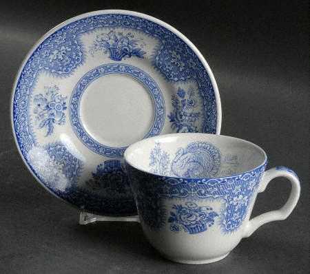 Музей керамики и стекла в Женеве