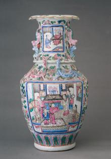 Античный экспонат из Керченского музея древностей