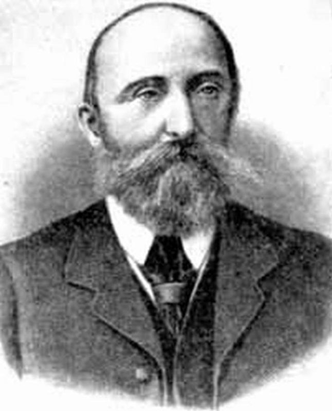 Григорий Галаган