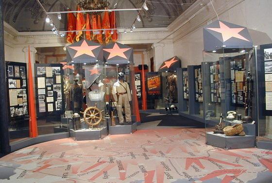 Выставка «Красная Москва»