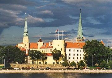 Латвийский Музей зарубежного искусства