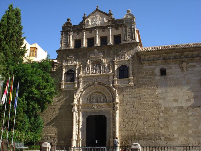 Музей Санта-Крус