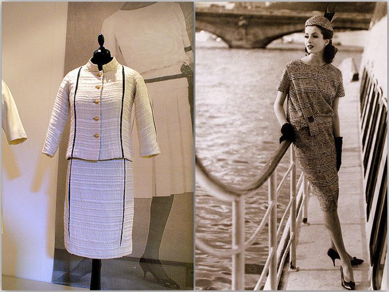 Парижский музей городской моды