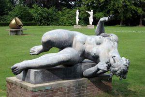 Музей современной скульптуры Мидделхейм