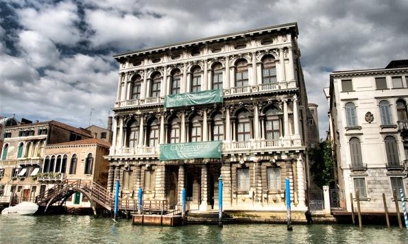 Дворец Ка Реццонико в Венеции - история фото описание время работы цены 2020 карта