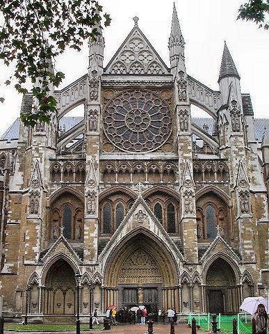 Музей Вестминстерского аббатства