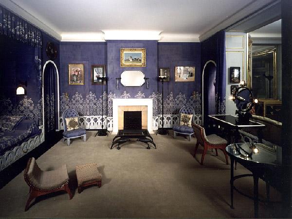 Музей декоративно-прикладного искусства в Париже
