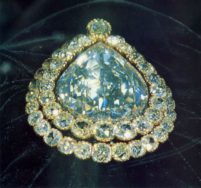 Алмаз ложечника
