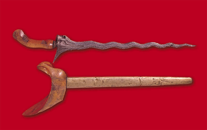 Оружия Кавказа