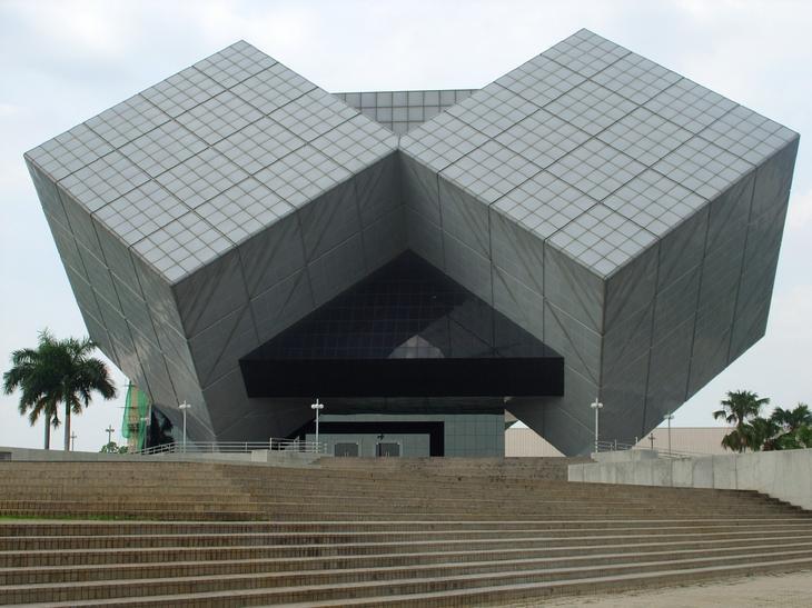 Национальный музей науки в Бангкоке
