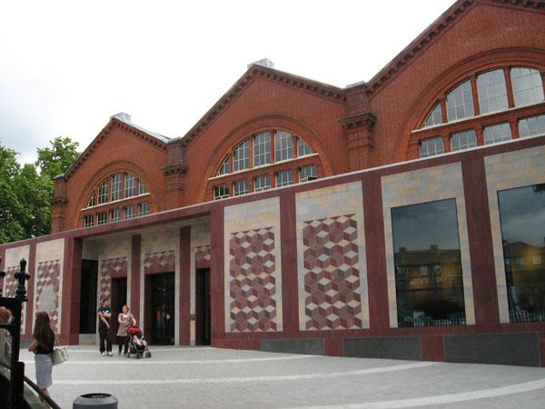 Национальный музей детства в Лондоне