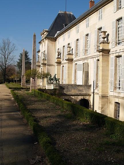 Музей замка Буа-Прео