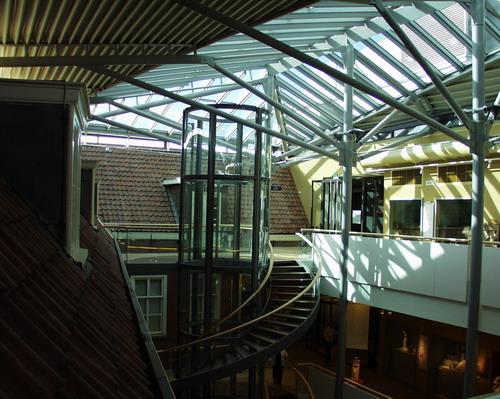 Национальный музей древностей в Лейдене