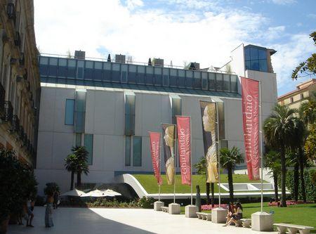 Обновленный Музей Тиссен-Борнемиса