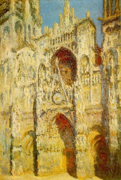 Полотно периода начала 15 столетия