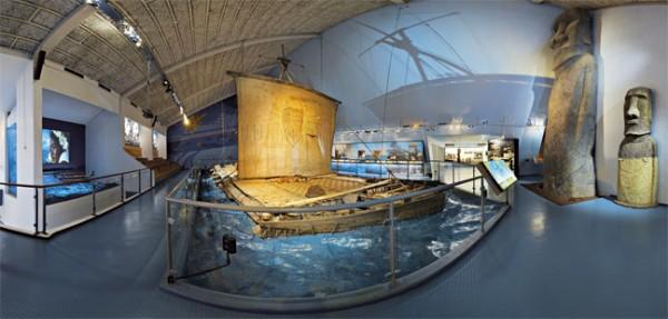 Подводная экспозиция