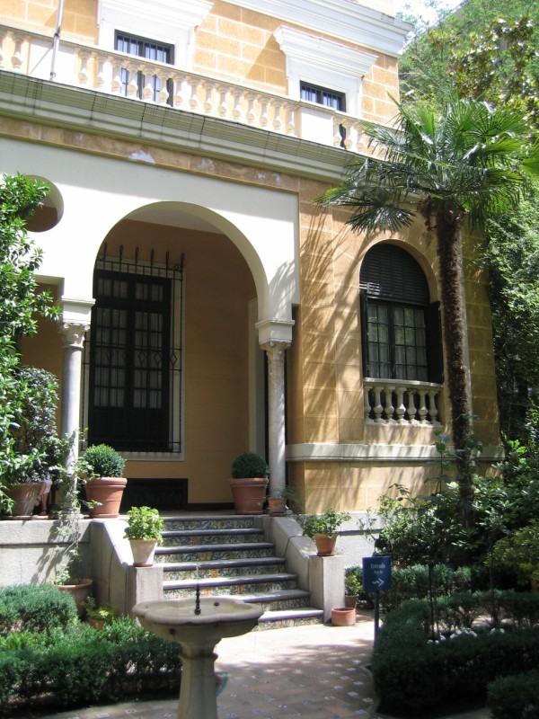 Дом-музей Хоакина Соролья