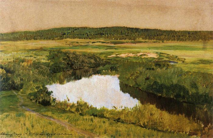 Художественное произведение второй половины 19 столетия