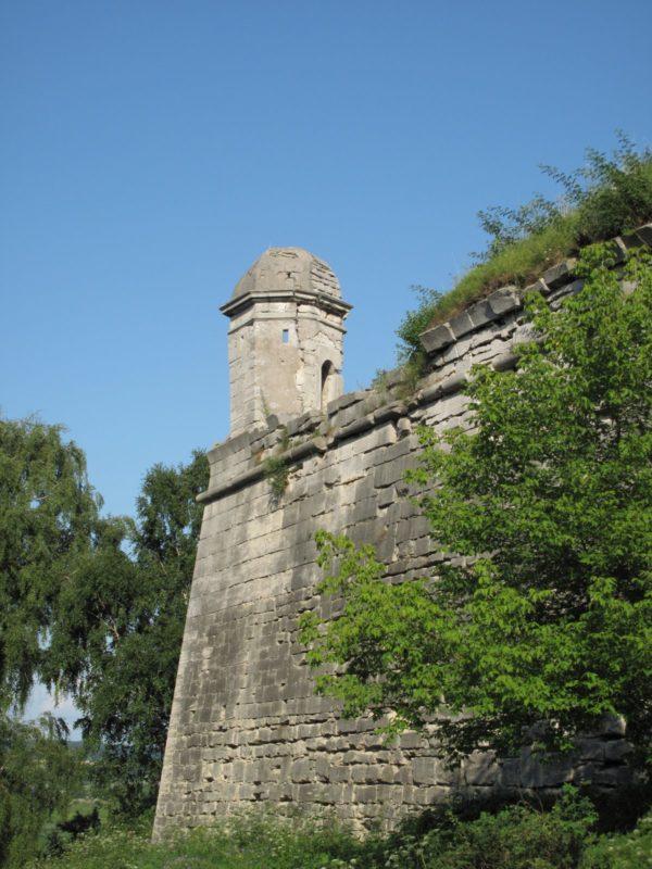 Музей-заповедник «Золочевский замок»
