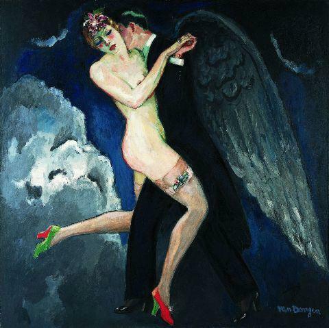 Танго архангела