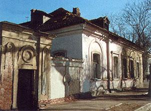 Астраханская картинная галерея имени П.М.Догадина