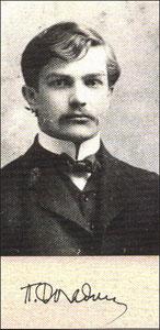 Павел Михайлович Догадин