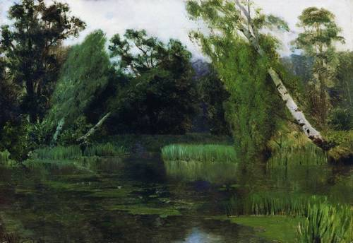 Творчество 19 столетия