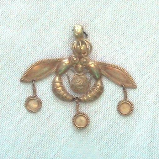Малийская пчела