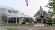 Национальный Военно-морской авиационный музей в Пенсаколе