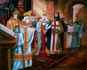 Музей средневековья в крепости Лимассола