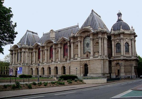 Музей изящных искусств Лилля