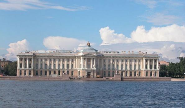 Музей Академии художеств в Санкт-Петербурге