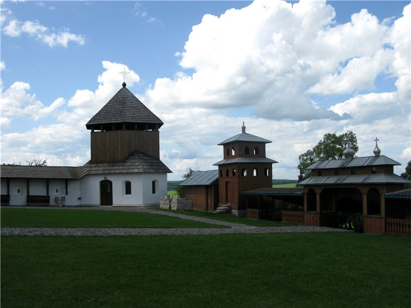 Музей истории древнего Галича