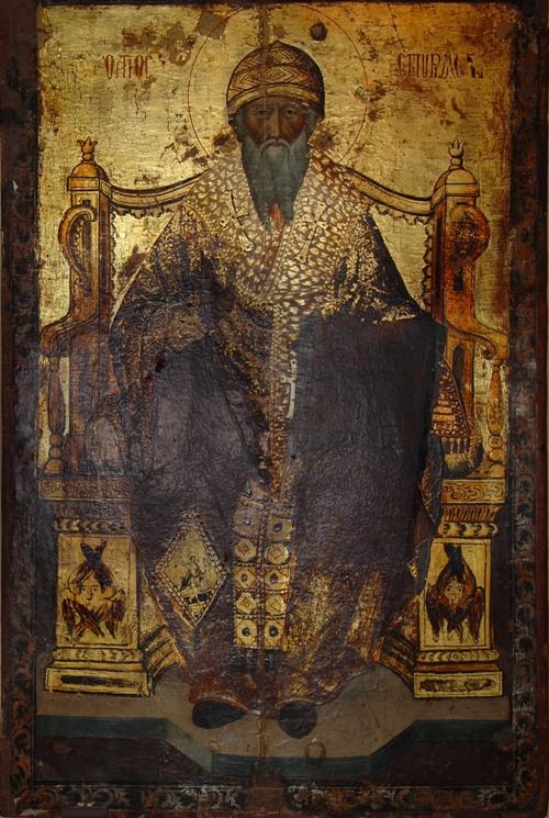 Болгарская икона