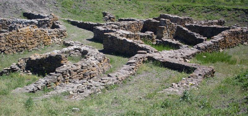 Историко-археологический музей-заповедник «Танаис»
