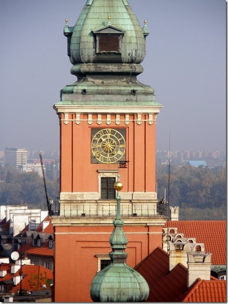 """Музей """"Королевский замок"""" в Варшаве"""