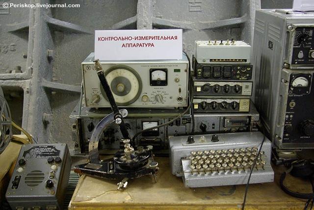 Измерительный аппарат